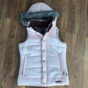 Burton Puffy Vest